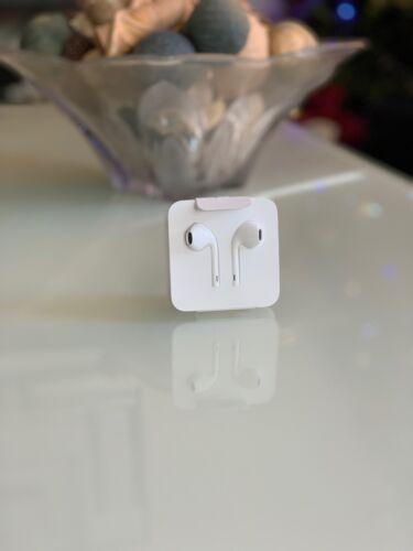 Original OEM Earbuds Lightning Headphones For APPLE iPhone 7 8 X