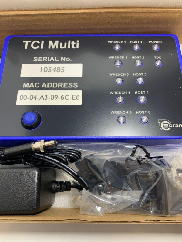 Crane Electronics TCI Multi – Lineside Controller TC2AB-0000-CRXXR5