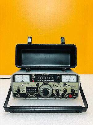 Ifr Fmam-500 Fmam Signal Generators Communications Service Monitor. Tested