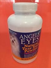 BRAND NEW SEALED ANGELS EYES TEAR STAIN POWDER + FREE GIFT !!!! Glen Huntly Glen Eira Area Preview
