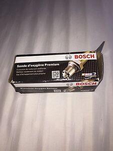 Bosch O2 Sensor for Subaru.
