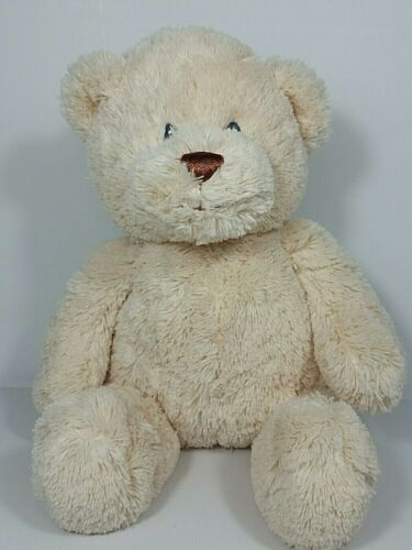 Baby Gund Summer Infant Cream Teddy Bear Mommie Melodies Soothing Sounds Plush