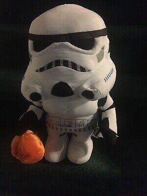 Halloween Decorations 5 Star Wars stuffed Dolls Holiday Gear Apparel
