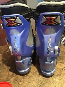 Garmont ladies ski boots