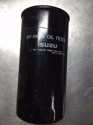 Isuzu By Pass Filter  4-1516 Od X 10-18 Long