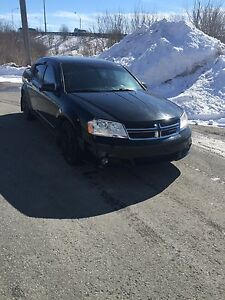 2013 Dodge Avenger need gone ASAP safety etest