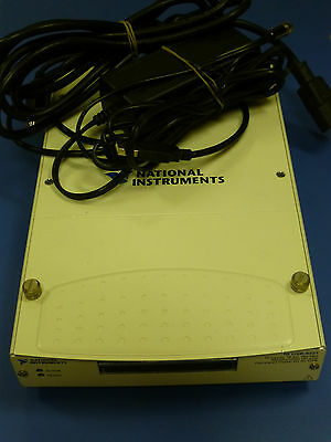 National Instruments Usb-6221 Usb Data Acquisition Module Multifunction Daq