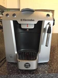Electrolux Coffee Machine Kensington Melbourne City Preview