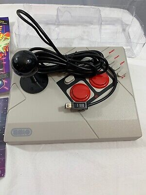 Edge Joystick Gaming Pad for Classic NES and Wii U Consoles