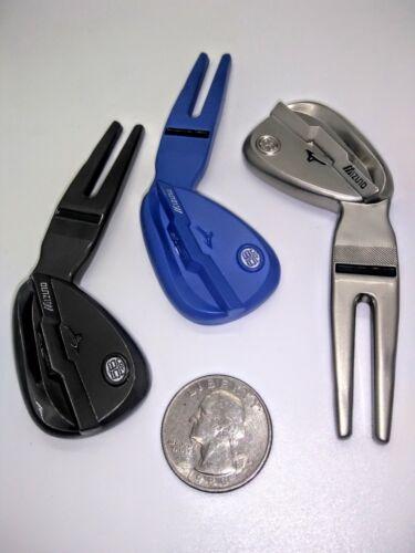 Mizuno S18 Wedge Design Divot Tool