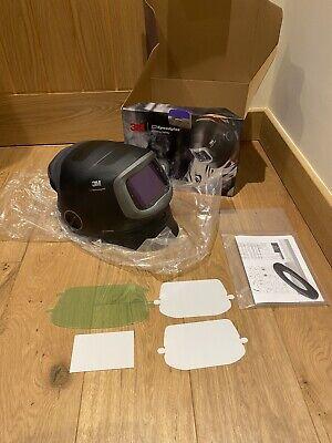 3m Speedglas Helmet G5-01vc Helmet Only
