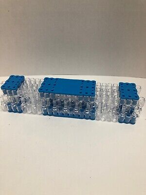Qici 2 Pack Loom Board Rainbow Rubber Bands Bracelet Making(A4)c25 C27 - Rubberband Bracelet