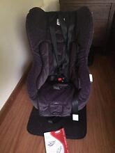 Safe n Sound Compaq Deluxe Car Seat Perth Region Preview