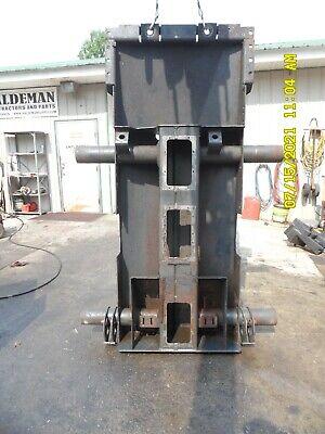Bobcat 873 Skidsteer Chain Case 6719158