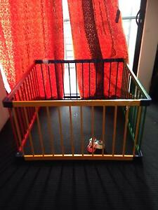 used playpen in good condition Mawson Lakes Salisbury Area Preview