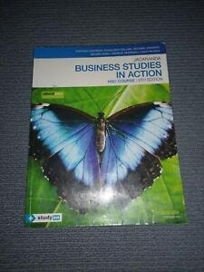 Year 12 Business Studies In Action 6th Edition Castle Hill The Hills District Preview