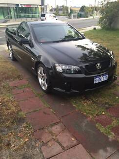 2009 Holden Ute Ute VE SS Wembley Cambridge Area Preview
