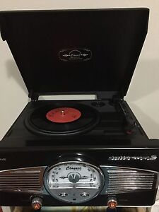 Record player Cardiff South Lake Macquarie Area Preview