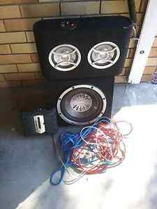 Car speakers Chermside Brisbane North East Preview