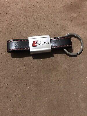 LLAVERO AUDI S LINE A3 A4 A5 A6 A7 RS4 RS6 Q7 Q5 Envío Desde España