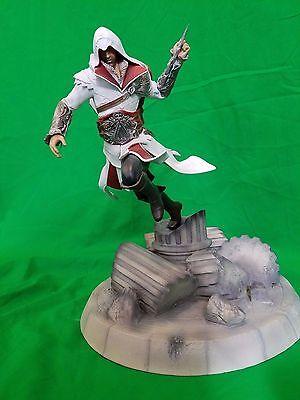 Ezio's Fury Diomaramma, Statuette, Statue - Limited Edition  - 739 / 2000