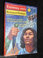 Vintage Magazine Of Fantasy & Science Fiction - December 1964, Isaac Asimov (sf) - fanta - ebay.co.uk