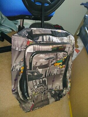 Flight Hand Luggage Bag