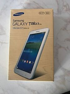 """Samsung Galaxy Tab3 7"""" 8GB Canning Vale Canning Area Preview"""