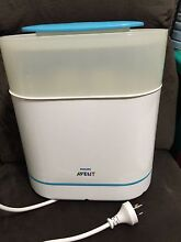 Avent 3 in 1 Electric Steam Sterliser. Endeavour Hills Casey Area Preview
