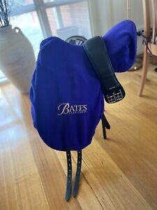 """Bates Caprilli 17"""" Dressage"""