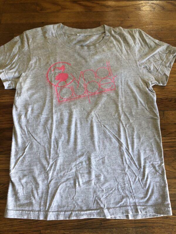Cindy Lauper Concert Tshirt