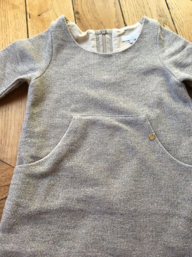 Robe cacharel 4 ans
