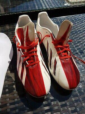 Adidas Messi football boots - Size UK 12.5
