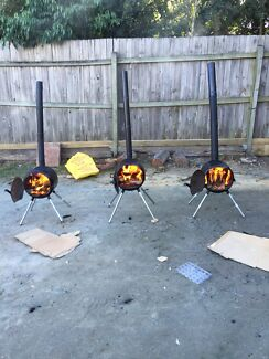 Woodburners and Fire pits Sandgate Brisbane North East Preview