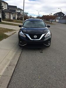 Nissan Murano SL AWD 2016, Loaded, Navi, remote starter