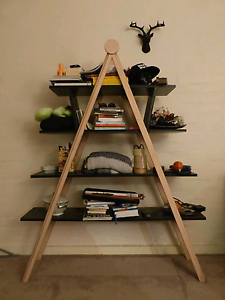 Funky shelves Strathmore Moonee Valley Preview
