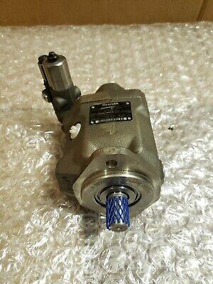 Rexroth Hydraulic Pump A10vs010dfr52r New19