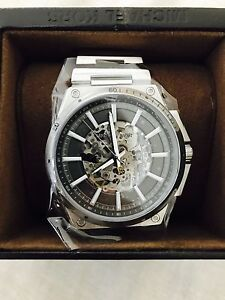 Michael Kors Automatic watch - Brand New Sydney City Inner Sydney Preview