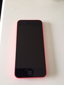 iPhone 5C 32GB (Pink, Unlocked) Melbourne CBD Melbourne City Preview