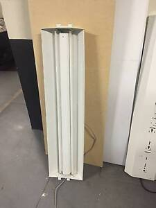 Lighting Fluro Troffers - Recessed Flourescent - Double Tubes $30 Dalkeith Nedlands Area Preview