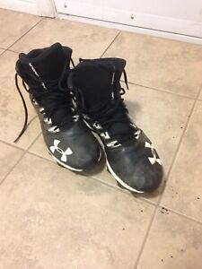 Under Amour Renegade RM Size 11.5 men's