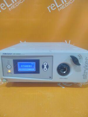 Stryker Medical X8000 Light Source