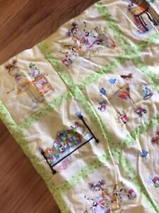Baby quilts  St. John's Newfoundland image 2