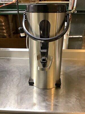 Fetco Idt-30 Iced Tea Dispenser