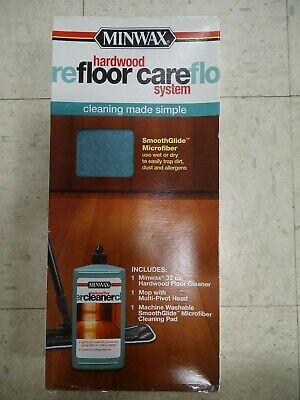 009220000 Minwax Floor Care System Floor Care Pads