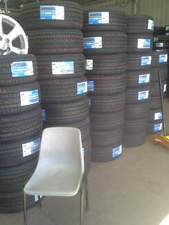 cheap passenger, 4wd, suv, commerical, ute and truck tyre Dandenong South Greater Dandenong Preview