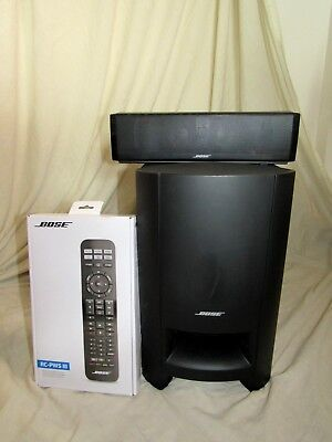 Bose Cinemate 15  Digital Home Theater System