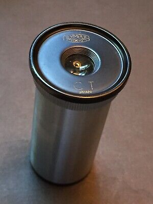 Olympus Ct Centring Phase Contrast Focusing Telescope Microscope Eyepiece 23.3mm