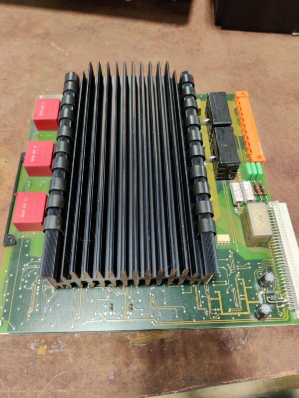 ABB DSQC 236T Servo Drive Unit YB560103-CE/29