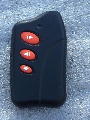 Honeywell Wireless Presentation Tool Power Presenter